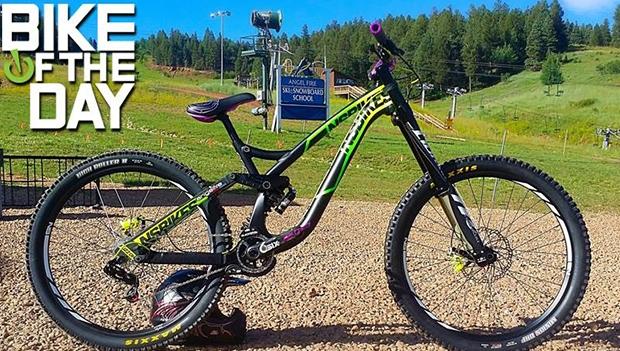 a96f7688a44 Vital MTB Bike of the day: NS Bikes Fuzz