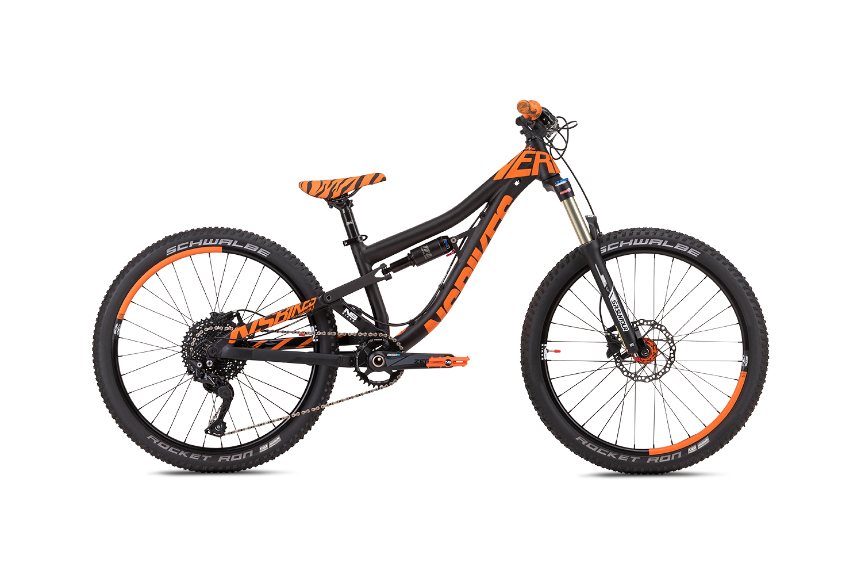 Rower enduro dla dzieci NS Bikes Nerd Jr