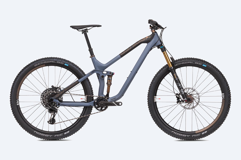 NS Bikes 2018 - Stay True!