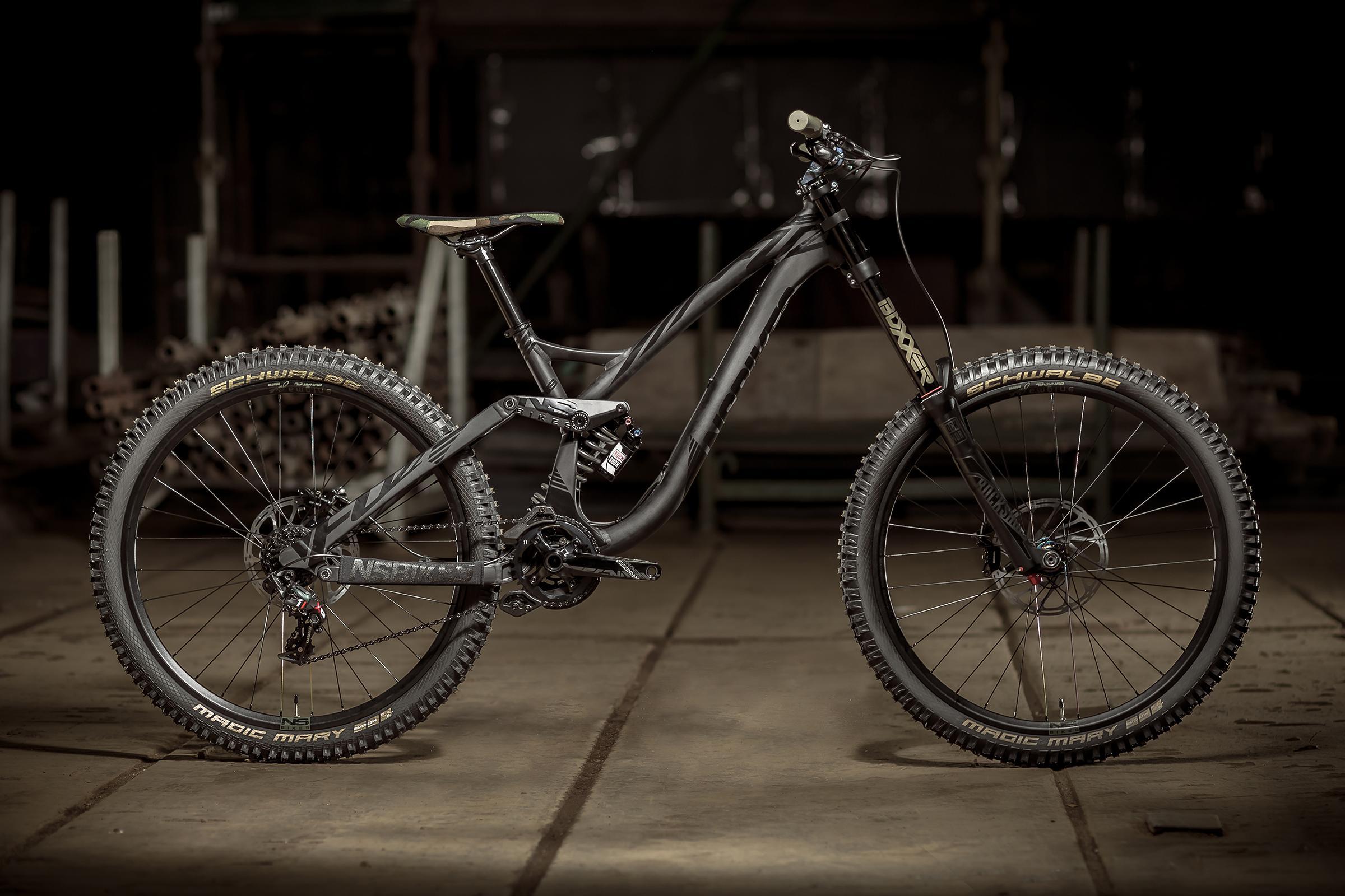 Ns Bikes 2017 Stay True