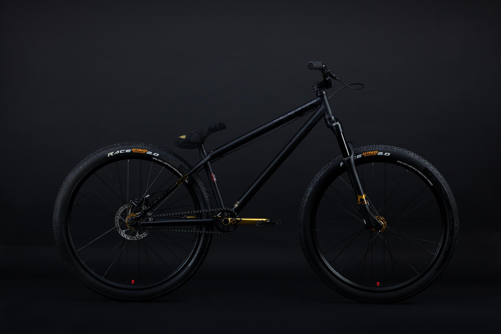 Bikes Limited BIKE SPECS